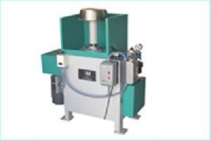 Manual Polishing Machine Vertical
