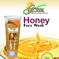 Honey Face Wash