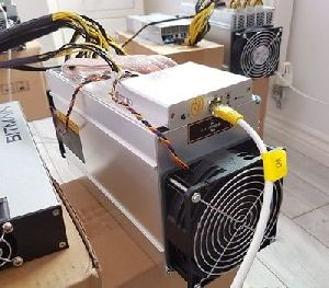 Antminer S9 14.0THs .098WGH 16nm ASIC Bitcoin Miner