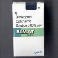 Bimat Eye Drop