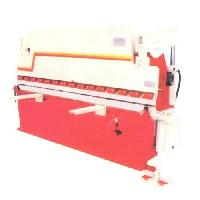 Hydraulic Press Brake Shearing Machine