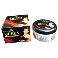 Queen Breast Massage Cream 75 Gm. (for Women)