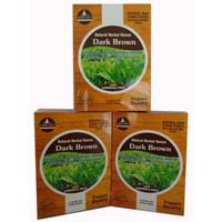 Sadhyam Naturals Herbal Dark Brown Mehandi Hair Colour