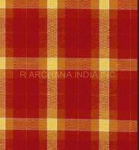 Yarn Dyed Cotton Fabrics