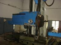 Horizontal Boring Machine Make Cornac