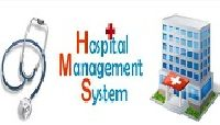 hospital management consultancy services