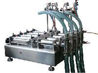 Oil Filling Machines