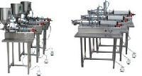 Semi Automatic Filling Machines