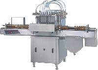 vial filling machines
