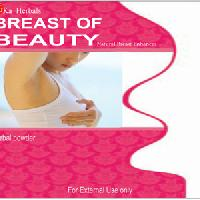 Beauty Massage Oil