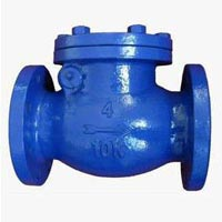 Non Return Reflux Valves