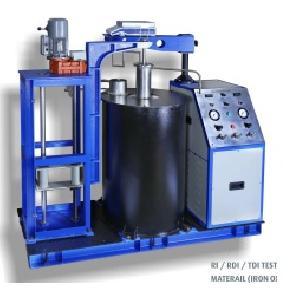 Ri /rdi Testing Equipment