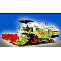 Combine Harvester (Vishal 368 Multiland)