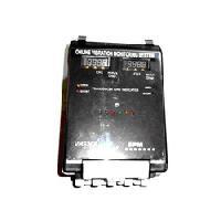 online vibration monitoring system