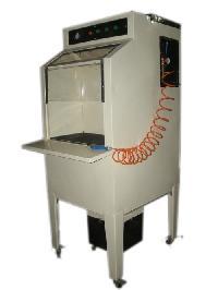 toner cartridge cleaning machine