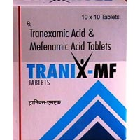 TRANIX-MF Tablets