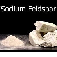 Sodium Feldspar Mineral Powder