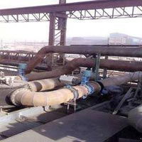 Pipeline Fabrication and Erection