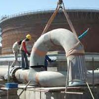 Pipe Fabrication Services