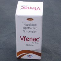 Vfenac Eye Drops
