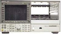 Agilent 70004a Color Display And Mainframe