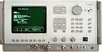 Motorola R2600b-nt Communications Service Monitor