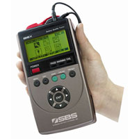Storage Battery Systems, Ultra Battery Diagnostic Tester