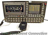 Video Cassette Data Recorder