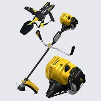 2 Stroke Heavy Duty Brush Cutter