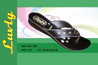 Ladies Pu Footwear2