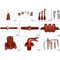 Circuit Breaker Spare Parts