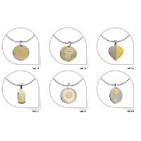SS Gold Plated Designer Jewelry