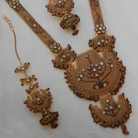 Ancient Necklace Set