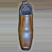 Leather Gents Shoes
