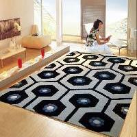 Pebble Carpet