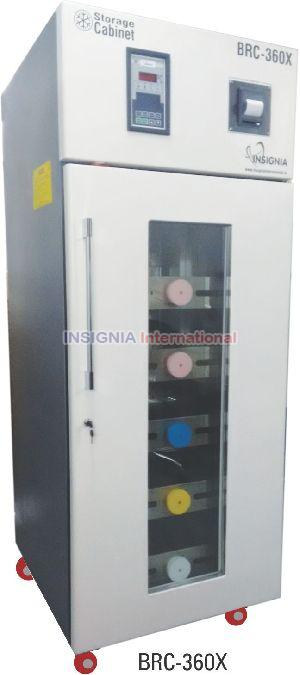 BRC-361X Blood Storage Cabinets