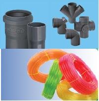 Pvc Pipes, Pvc Pipe Fittings