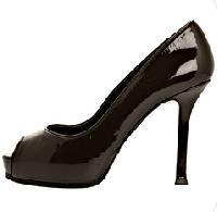 Ladies Shoes Heeled