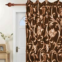 Poly Cotton Curtains