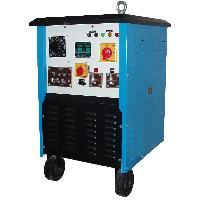 dc arc welding rectifier