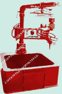 Profile Gas Cutting Machines