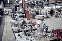 Industrial Valve Repair