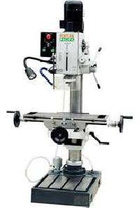 Head Auto Feed Drilling Machines