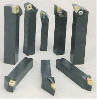 Indexable Tool Holder