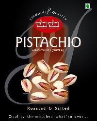 Roasted Pistachio