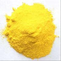 Bright Yellow Sulphur