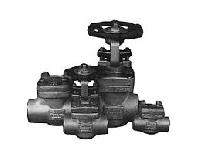 Forged Carbon Steel Valve