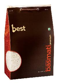 Best Premium Basmati Rice