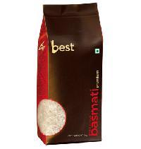 Best Premium Basmati Rice