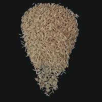 Pusa Brown Basmati Rice